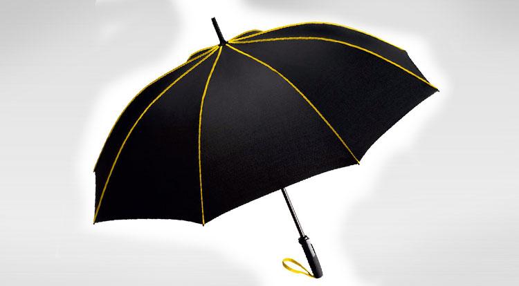 Regenschirmer